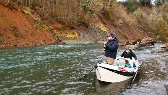 Fly fishing gear apparel classes fishing trips the for Fishing store portland